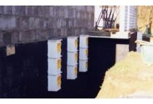Вентилационни шахти примерен монтаж
